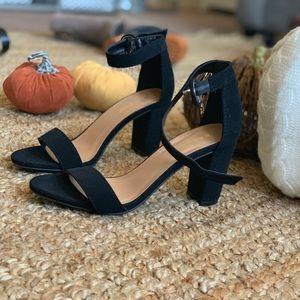3 inch heels